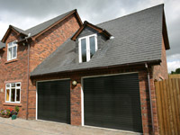 manaul garage doors Failsworth